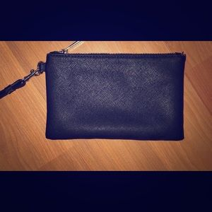 Gently Used Express Wristlet!